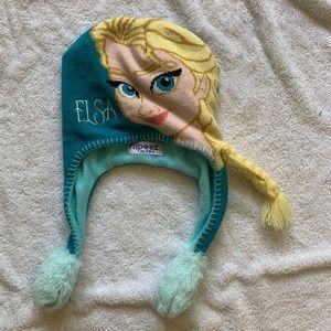 Elsa winter hat